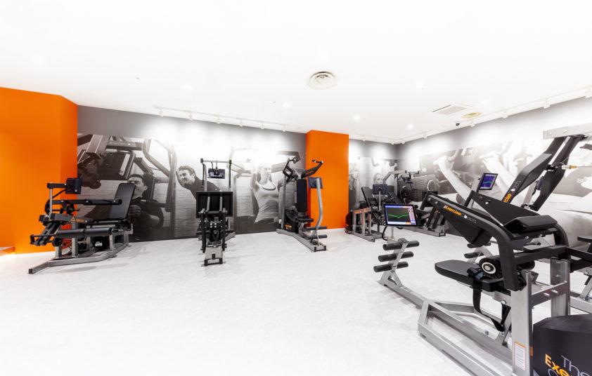 Exercise coach 三宮店の画像