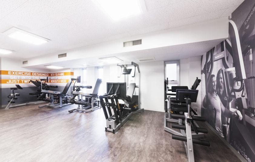 exercise coach 大宮店の画像