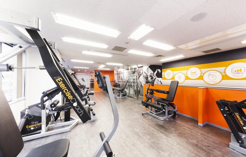 exercise coach 東梅田店の画像