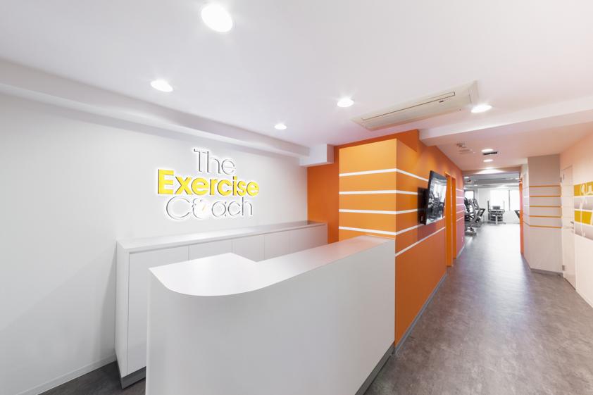 エクササイズコーチ 新宿東口店の画像