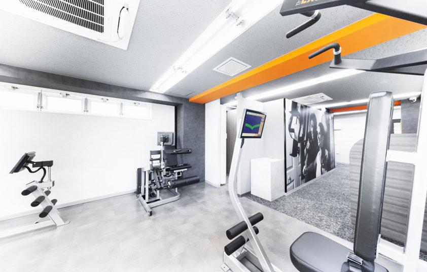 Exercise coach 赤羽店の画像