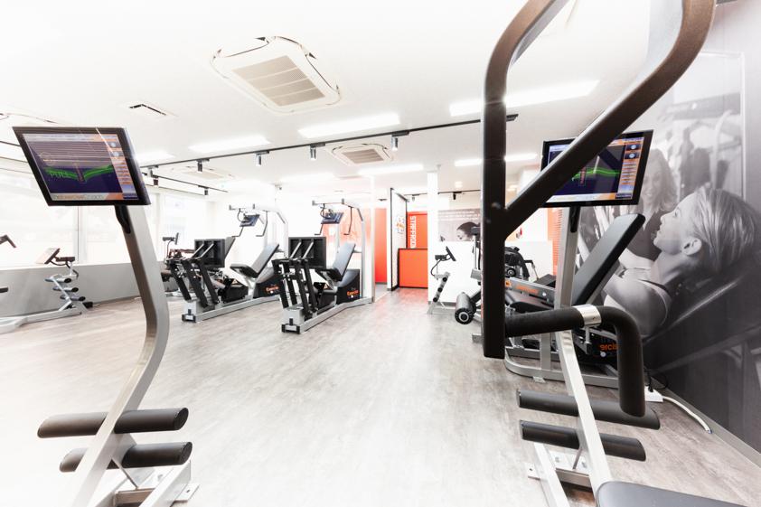 exercise coach 恵比寿店の画像