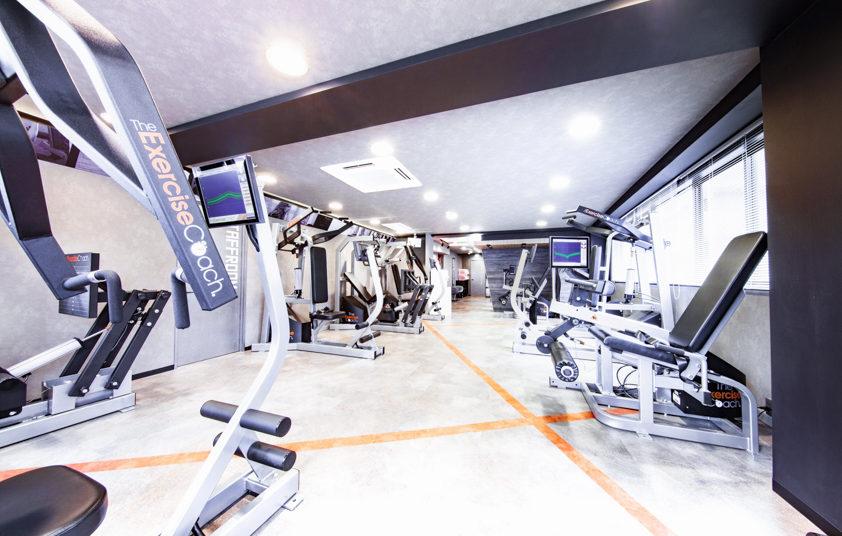 Exercise coach 船橋店の画像
