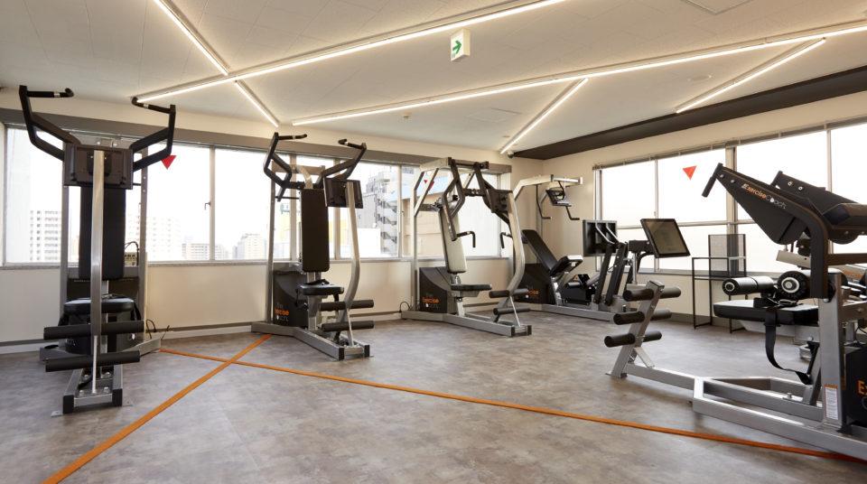 Exercise coach 蒲田店の画像