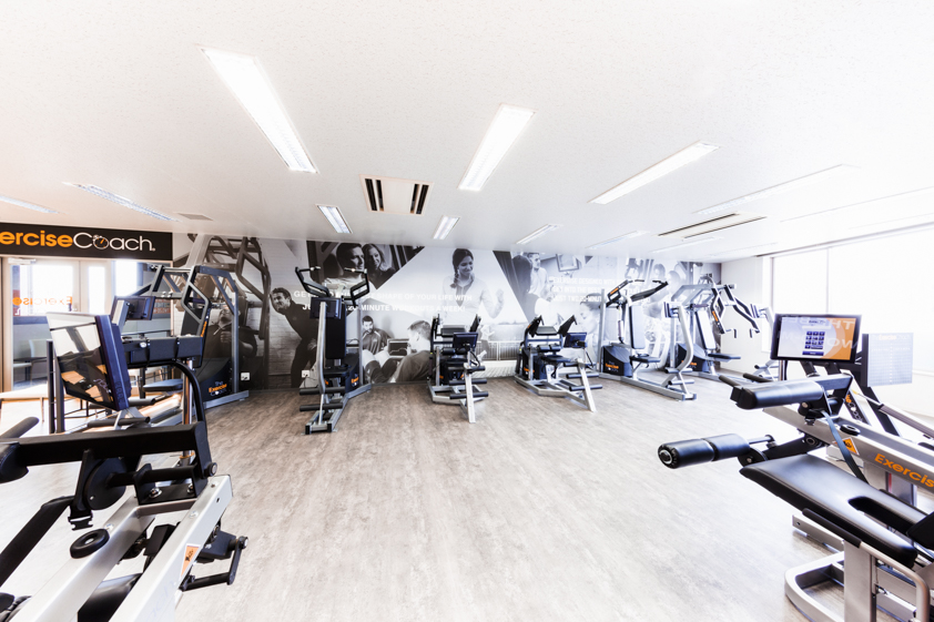 Exercise coach 町田店の画像