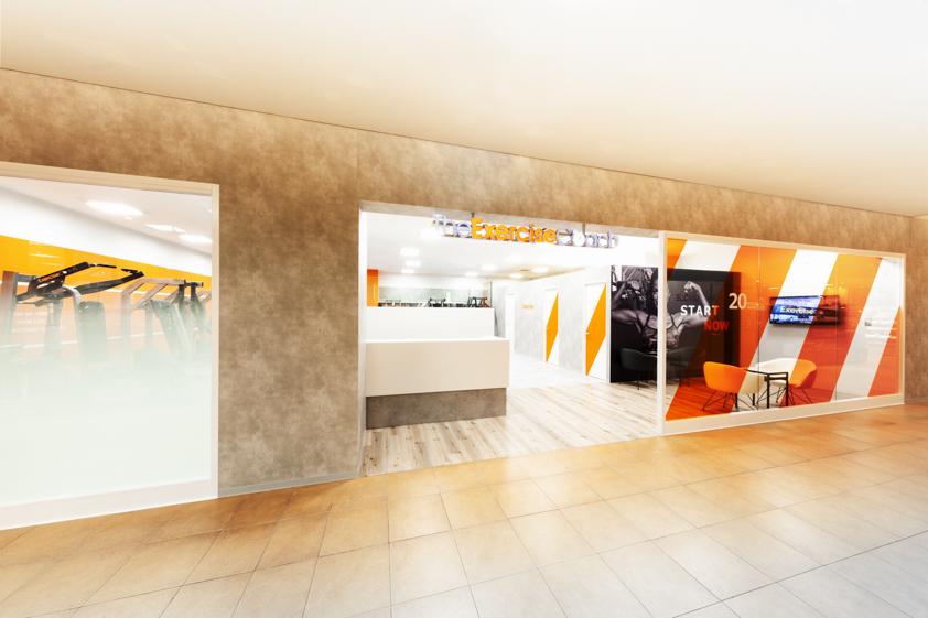 エクササイズコーチ 天王寺店の画像