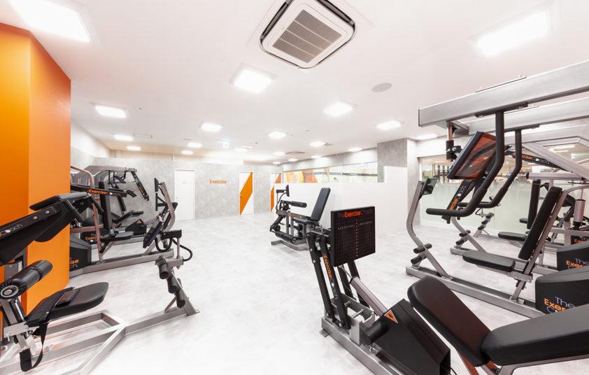 Exercise coach 天王寺店の画像