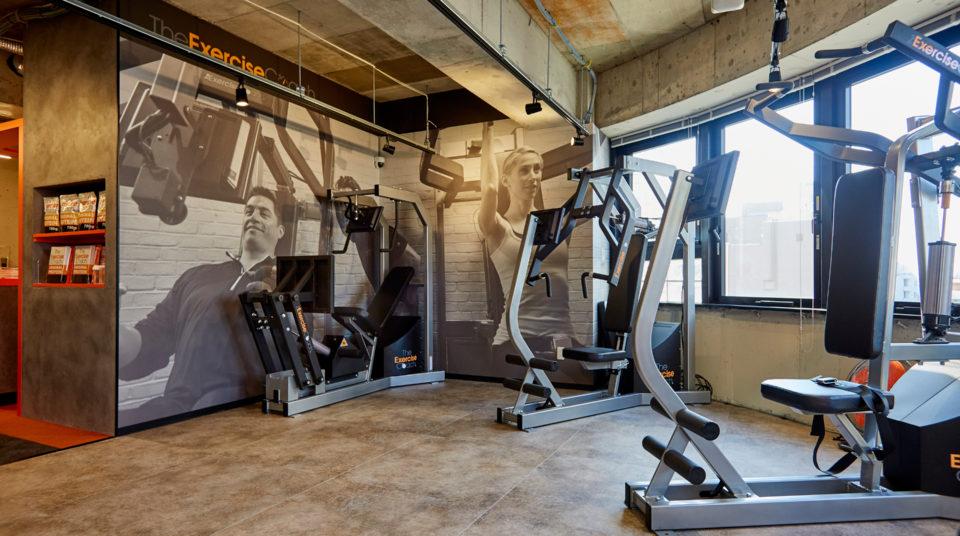 Exercise coach 池袋西口店の画像