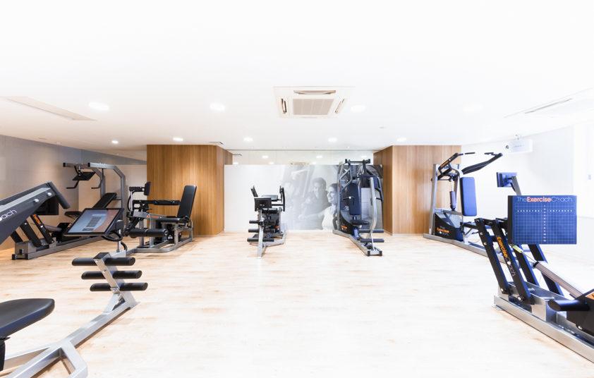 Exercise coach 名古屋栄店の画像
