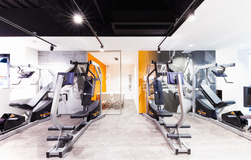 Exercise coach 吉祥寺店の画像
