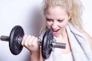 ボディメイクとは?ダイエットとの違いやトレーニングの方法