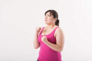 短期集中ダイエットにパーソナルトレーニングがおすすめな理由