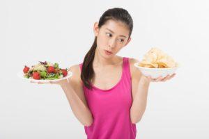女性が生理周期に合わせてダイエットをするコツ